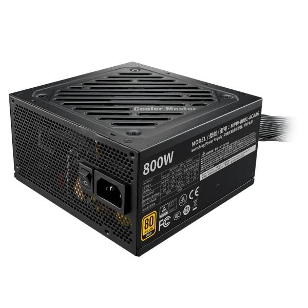 G800 GOLD (ATX/800W)