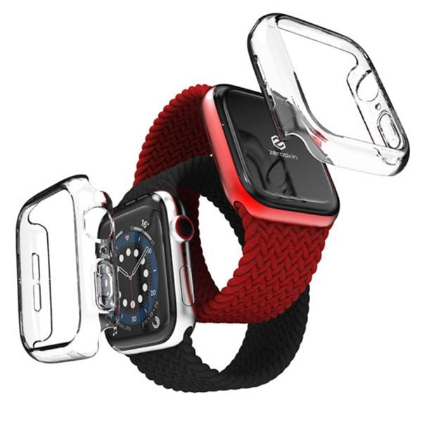 제로스킨 애플워치5 애플워치4 애플워치6 애플워치SE 시그니처7 케이스 40mm