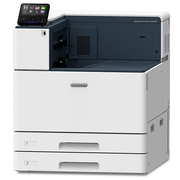 ApeosPort Print C5570 컬러레이저 (토너포함)