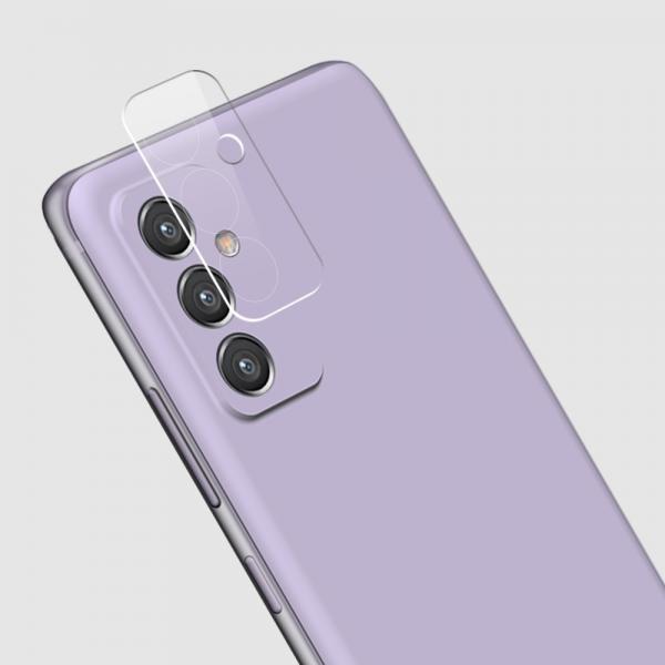 카메라 보호 9H 강화유리필름 3매 [옵션 선택] 갤럭시 퀀텀2 A82 5G