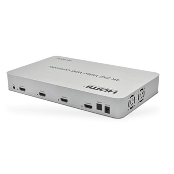랜스타 LS-MV104F [모니터분배기/1:4/HDMI/4k/오디오지원]