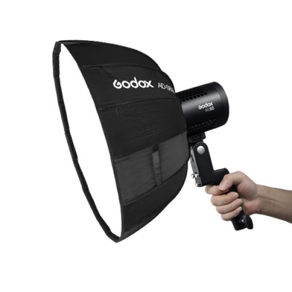고독스 ML60 + AD-S60S LED 라이트 Kit