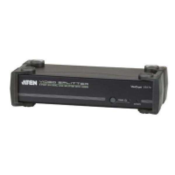 에이텐 VS174 [모니터 분배기/4:1/DVI/RS-232/오지오 지원]