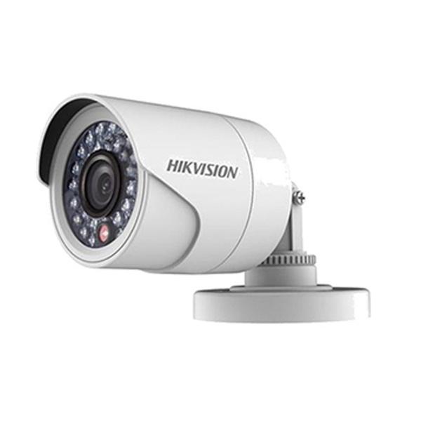 아날로그 카메라, DS-2CE16 STCOM 박스형 카메라 [200만 화소/고정렌즈 3.6mm]
