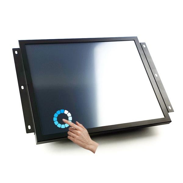 17형 산업용 일체형 터치패널PC HDL-T170PC-BT(M)V6-1 [i5-4200U + SSD 120GB]