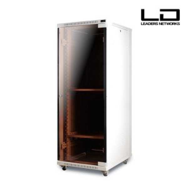 LD 허브랙, 아이보리, LD-R1600 PLUS [32U]