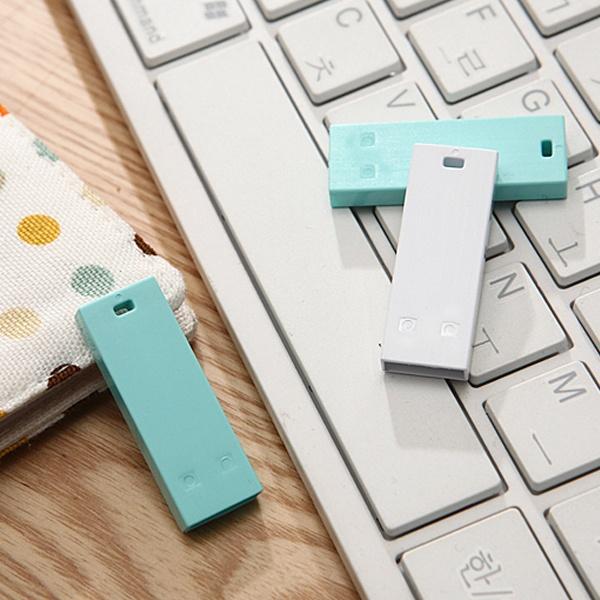 USB, 갤러리 스틱 [32G/화이트]