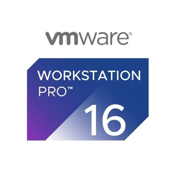 VMware Workstation 16 Pro [기업용/ESD/영문/발급 2~5일소요]