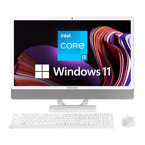 올인원 일체형PC DM530ADA-L38AW [8GB 추가(총16GB)+NVMe 512GB(교체장착)]