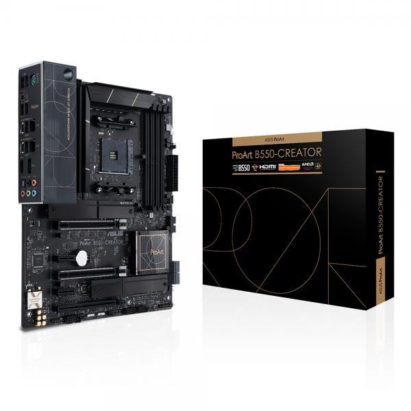 ProArt B550-CREATOR 대원CTS (AMD B550/ATX)