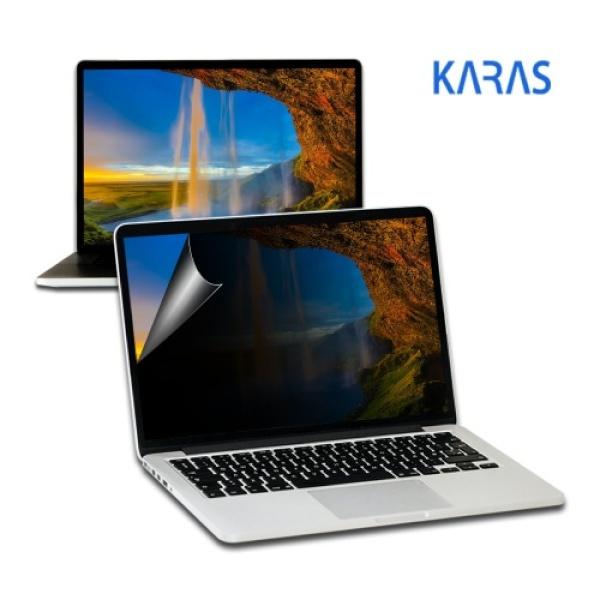 정보보호보안기(블랙에디션,흡착,FP347)  삼성 갤럭시북 플렉스 NT950QCG,NT951QCG,NT950QCT 시리즈용