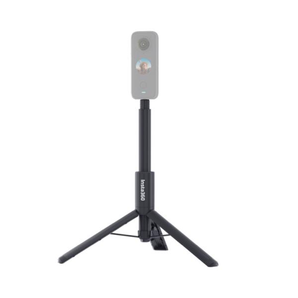 인스타360 인비저블 셀피 스틱 + 삼각대(ONE X/X2/R/GO 2)