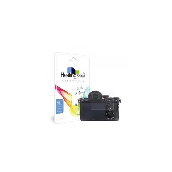 소니 A7S 3 올레포빅 고광택 액정보호필름 2매