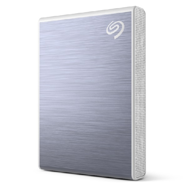 데이터복구 외장SSD, FAST One Touch SSD + 데이터복구 1TB [블루/1TB]