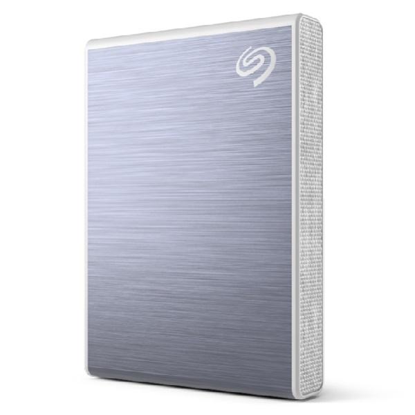 데이터복구 외장SSD, FAST One Touch SSD + 데이터복구 500GB [블루/500GB]