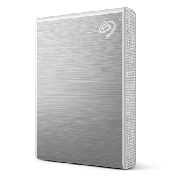 데이터복구 외장SSD, FAST One Touch SSD + 데이터복구 500GB [실버/500GB]