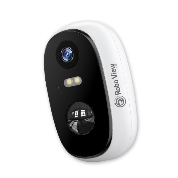 IP카메라, 로보뷰S1 무선 CCTV 배터리 해킹방지 카메라 실내외용 [200만 화소/고정렌즈 3.6mm]