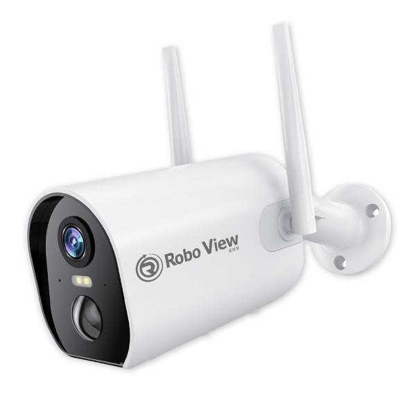 IP카메라, 로보뷰S2 무선 CCTV 배터리 해킹방지 카메라 실내외용 [200만 화소/고정렌즈 3.6mm]