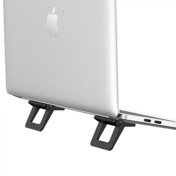 노트북 홀더, ZJ054PBZJ01 [블랙]