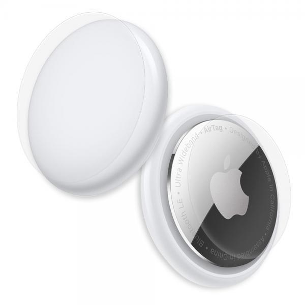 애플 에어태그 airtag 스마트태그 보호필름 전후면 세트