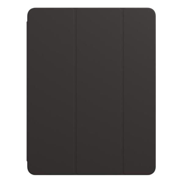 12.9형 iPad Pro(5세대)용 Smart Folio - 블랙[MJMG3FE/A]