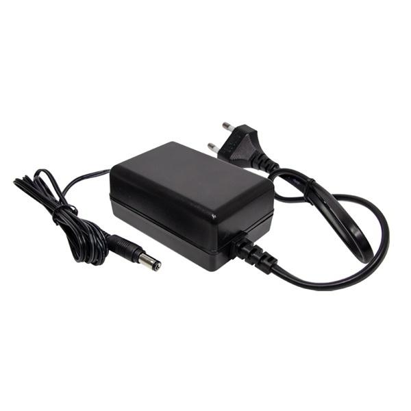 아답터, 220V / 12V 2A [내경2.1mm/외경5.5mm] ML-122AC 전원 케이블 일체형 [비닐포장]