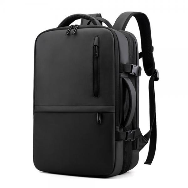 노트북 백팩, 스케버 K0904 대용량 확장가능 [15.6형]