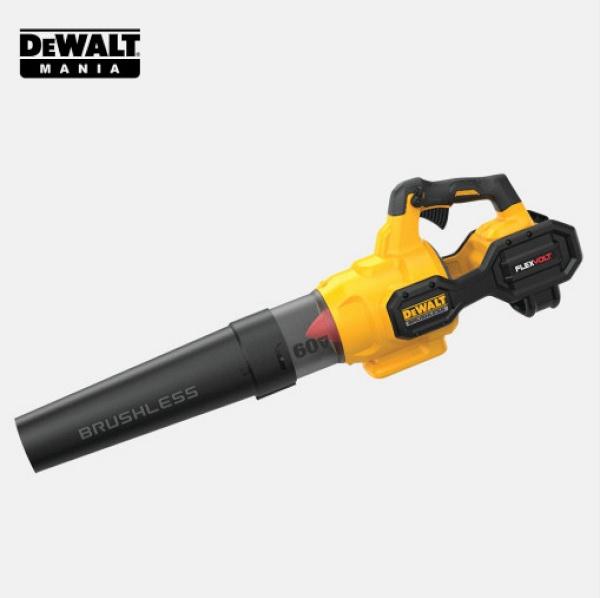 디월트 60V 플렉스볼트 충전 브로워 DCMBA572 산업용 공업용 송풍기 청소기 [제품선택] DCMBA572N 본체단품