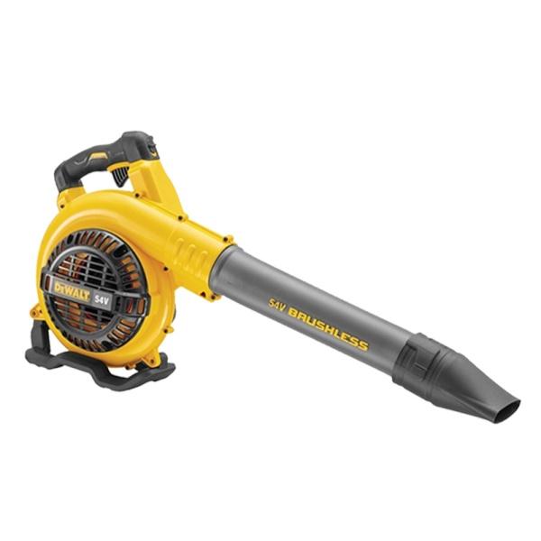디월트 60V MAX 플렉스볼트 충전 송풍기 브로워 DCM572 [제품선택] DCM572N 본체단품