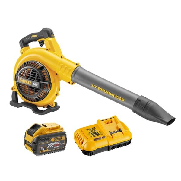 디월트 60V MAX 플렉스볼트 충전 송풍기 브로워 DCM572 [제품선택] DCM572X1