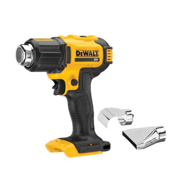 디월트 20V MAX XR 충전 열풍기 히팅건 히터건 드라이 핫건 베어툴 DCE530N 본체단품