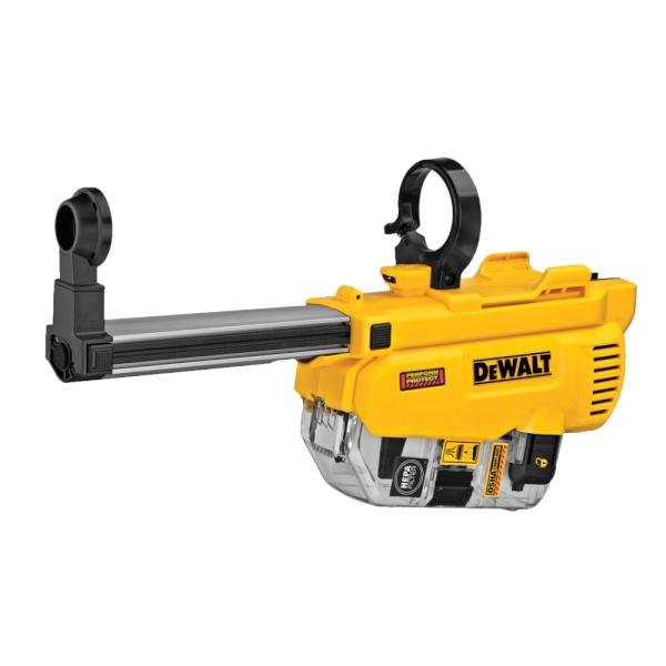 디월트 로터리햄머드릴 충전함마드릴 전동 집진기 (DCH263전용) DWH205DH