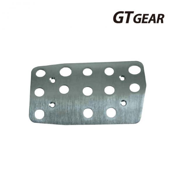 [플레이시트] 로지텍 G 브레이크 페달 플레이트 / G29 G923 호환