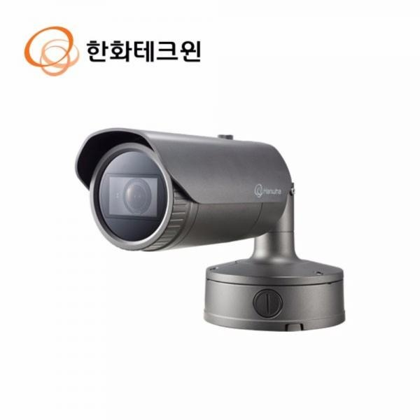 IP카메라, XNO-6080R [200만 화소/가변렌즈 2.8~12mm][H.265 네트워크 IR 불릿 카메라]
