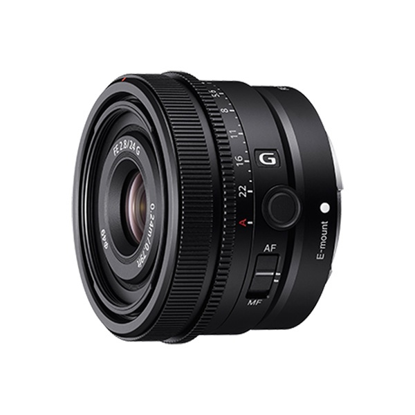 FE 24mm F2.8 G 렌즈  SEL24F28G