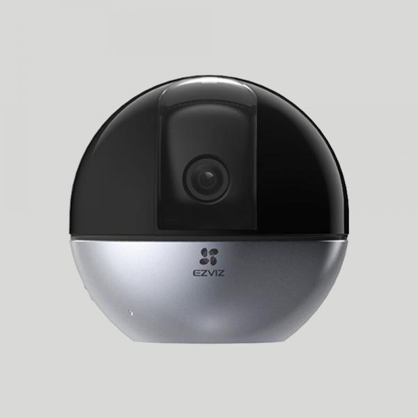 IP카메라, 이지비즈 C6W 가정용 카메라 [400만 화소]