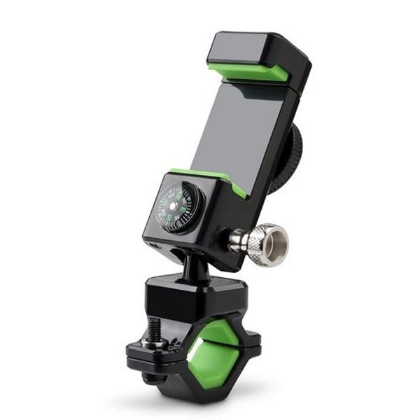 GLIDER-S30 자전거 바이크 전동 킥보드 스마트폰 만능거치대