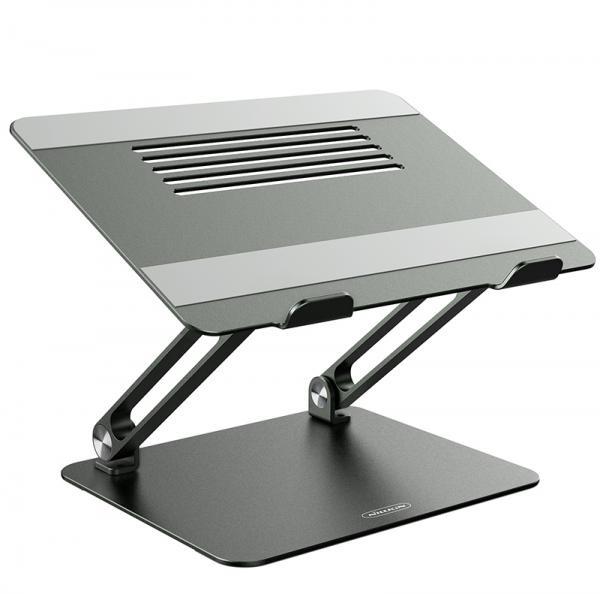 노트북받침대, 프로데스크 각도조절 노트북 스탠드 [17형]
