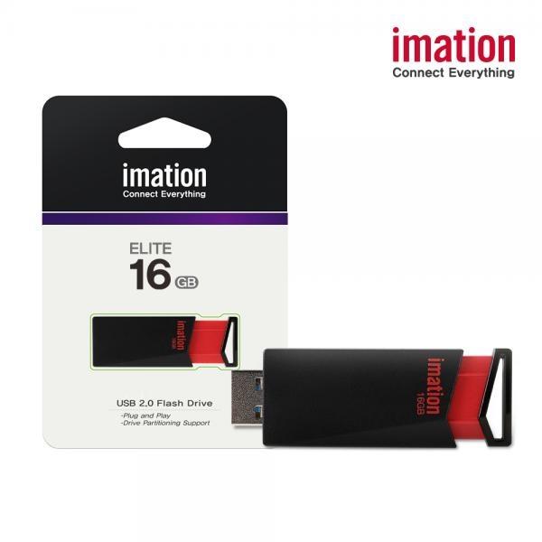 USB, ELITE [2.0/16GB] [5개묶음]