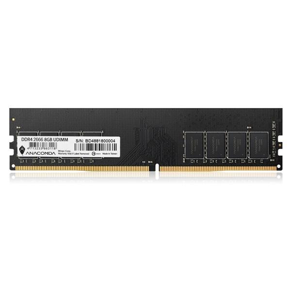 DDR4-2666 CL19 (8GB)