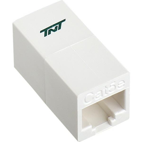 TNT CAT.5E UTP 8P8C I형 커플러 [NM-TNT25N]