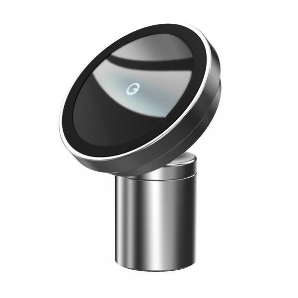 맥세이프 차량용 핸드폰 아이폰 12 거치대 알루미늄