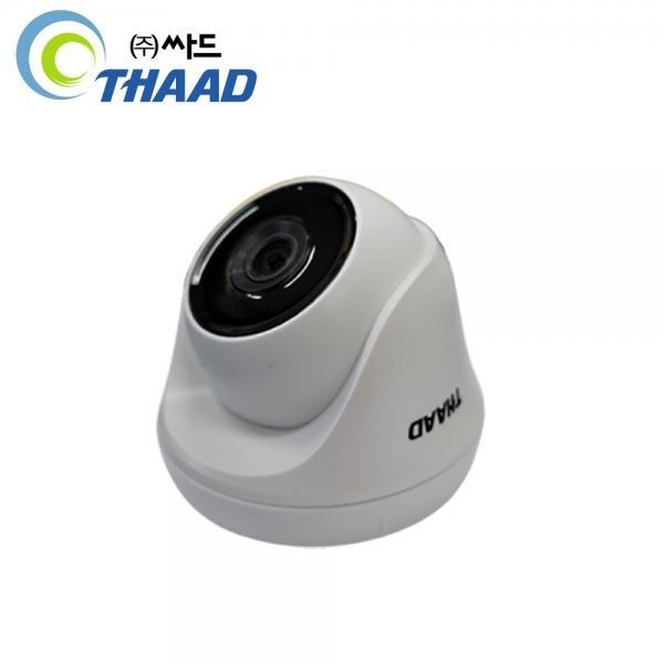아날로그 카메라, TD-D120 AHD TVI CVI SD 해상도 지원 [200만 화소/고정렌즈 3.6mm]