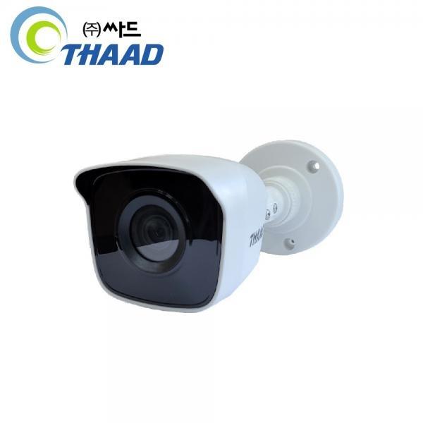 아날로그 카메라, TD-B120 AHD TVI CVI SD 해상도 지원 [200만 화소/고정렌즈 3.6mm]