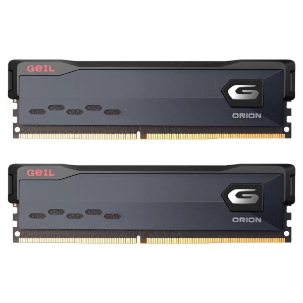게일 DDR4 32GB PC4-28800 CL18 ORION Gray (16GBx2)