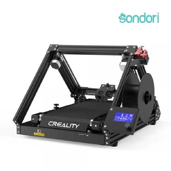 손도리 DIY 3D프린터 3D PrintMill CR-30 [한글 가이드북 포함]