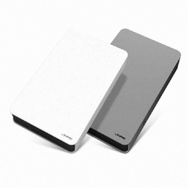 3.5인치 조립 외장하드, ipTIME HDD3135 (SM1100RS) [USB3.0] [견적문의] 1TB [도시바정품 1TB/화이트]