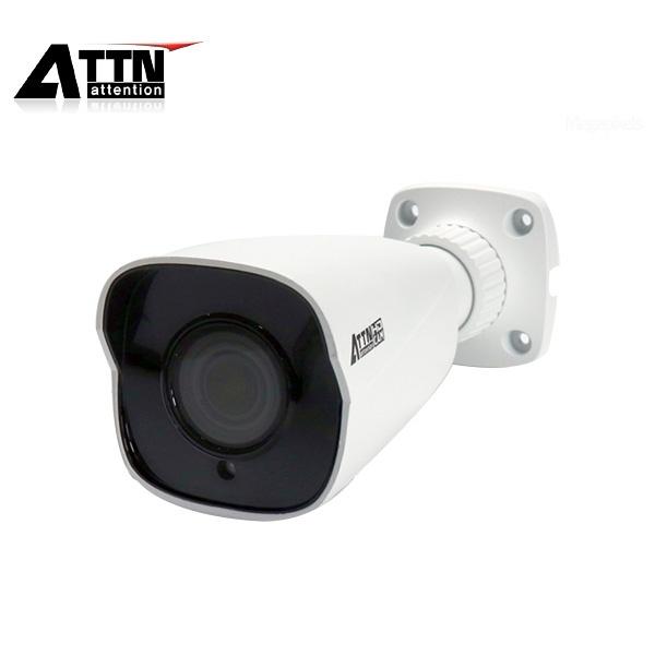 IP카메라, IKB HD 박스형 Poe 카메라 [800만 화소/고정렌즈 3.6mm]