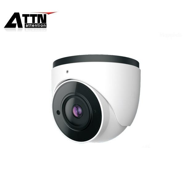 IP카메라, IKD HD 실내돔형 Poe카메라 [800만화소/고정렌즈 3.6mm]