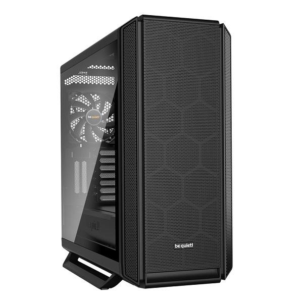 Silent Base 802 WINDOW BLACK 서린 (미들타워)